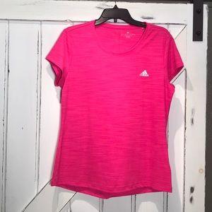 Adidas Activewear   Top   Sz L